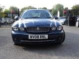 Jaguar X-Type 2.2d  4dr Diesel Saloon (2008) image