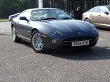 Jaguar XK XK8  4.2 2dr Auto Automatic Coupe (2004) image