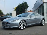 Aston Martin Rapide V12 4dr Touchtronic Auto 5.9 Automatic 5 door Saloon (2011) image