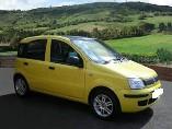Fiat Panda 1.2 Eleganza 5dr Auto Automatic Hatchback (2010) image