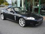 Jaguar XKR 4.2 Supercharged V8 2dr Auto Automatic Convertible (2008) image