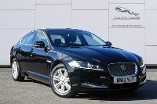 Jaguar XF 2.2d [200] Luxury 4dr Auto Diesel Automatic Saloon (2013) image