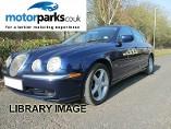 Jaguar S-Type 2.7d V6 SE 4dr Auto Diesel Automatic Saloon (2006)