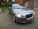 Jaguar XF 3.0d V6 Premium Luxury 4dr Auto Diesel Automatic Saloon (2010)