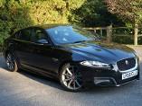 Jaguar XF 2.2d [200] R-Sport Diesel Automatic 4 door Saloon (2015) image