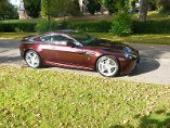 Aston Martin V8 2dr Sportshift [420] 4.7 Automatic 3 door Coupe (2016)