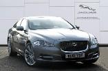 Jaguar XJ Portfolio 3.0 V6 Diesel Diesel Automatic 5 door Saloon (2011) image