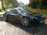 Aston Martin V8 Vantage S S 2dr Sportshift 4.7 Automatic Coupe (2012) image