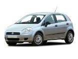 Fiat Grande Punto 1.4 Sound 5dr Hatchback (2010) image