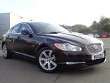 Jaguar XF V6 Luxury Low miles 3.0 Diesel Automatic 4 door Saloon (2011) image