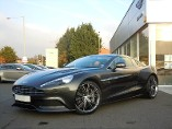 Aston Martin Vanquish V12 2+2 2dr Touchtronic Auto 5.9 Automatic Coupe (2013) image
