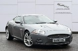 Jaguar XKR 4.2 Supercharged V8 2dr Auto Automatic 3 door Coupe (2008) image
