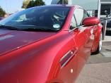Aston Martin V8 2dr 4.3 3 door Coupe (2007)
