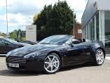 Aston Martin V8 2dr 4.3 Roadster (2007) image