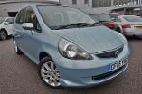 Honda Jazz 1.4 i-DSi SE 5dr 1.3 Hatchback (2006) image