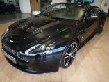 Aston Martin V12 Vantage 5.9 Vantage Roadster 2dr (2012) image