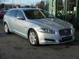 Jaguar XF Sportbrake 2.2 D 163 Premium Luxury Diesel Automatic 5 door Estate (2015) image