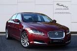 Jaguar XF 2.2d Luxury 4dr Auto Diesel Automatic Saloon (2011) image