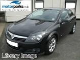 Vauxhall Astra 1.4i 16V Breeze Plus 3dr Hatchback (2008) image