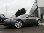 Aston Martin V8 2dr Sportshift 4.3 Automatic Roadster (2007) image