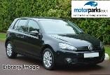 Volkswagen Golf 1.4 TSI Match 5dr DSG Automatic Hatchback (2012) image