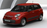 Fiat 500L 1.4 Pop Star 5dr Hatchback (2013)