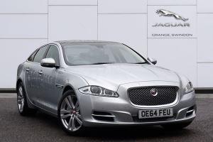 Jaguar XJ 3.0d V6 Premium Luxury 4dr Auto [8] Diesel Automatic Saloon (2014) image