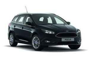 Ford Focus Estate Zetec 1.5TDCi 120ps 5dr Powershift  sc 1 st  Motorparks & Find Ford Cars for Sale in Glasgow | Motorparks markmcfarlin.com
