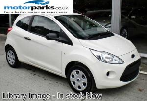 Ford Ka 1.2 Edge 3dr Hatchback (2010) image