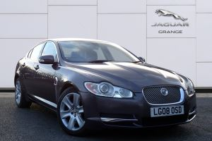 Jaguar XF 2.7d Premium Luxury Auto Diesel Automatic 4 door Saloon (2008) image