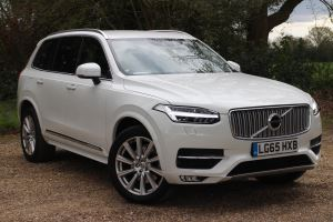 Volvo XC90 2.0 D5 Inscription 5dr AWD Geartronic Diesel Automatic Estate (2016) image
