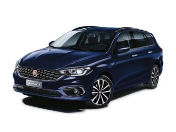 Fiat Tipo Station Wagon 1.4 Easy 5dr  thumbnail image