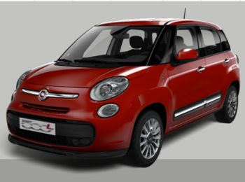 Fiat 500L 1.3 Multijet Pop Star Dualogic