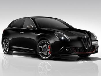 Alfa Romeo Giulietta 1.4 TB MultiAir 150BHP Speciale 5dr