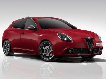 Alfa Romeo Giulietta 1.4 TB Speciale 5dr thumbnail image