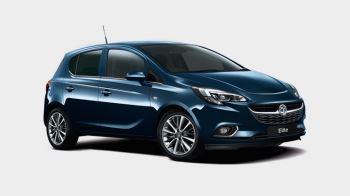 Vauxhall Corsa ELITE 1.4i 100PS Turbo Start/Stop 5dr