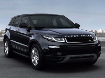 Land Rover Range Rover Evoque 2.0 TD4 SE Tech