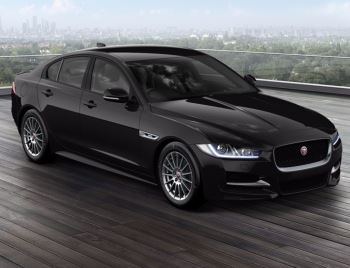 Jaguar XE R-Sport 2.0i 200PS Auto RWD Black Edition thumbnail image