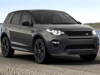 Land Rover Discovery Sport HSE Dynamic Lux thumbnail image