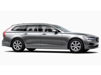 Volvo V90 D4 Momentum Including Metallic Paint thumbnail image