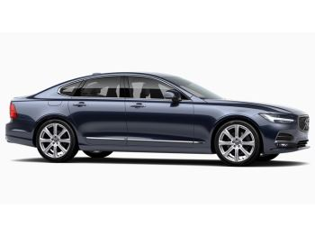 Volvo S90 2.0 D4 Inscription Plus 4dr Geartronic thumbnail image