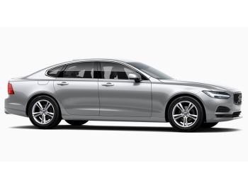 Volvo S90 2.0 D4 Momentum Plus 4dr Geartronic thumbnail image