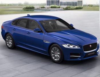 Jaguar XF R-Sport 2.0 Diesel Auto