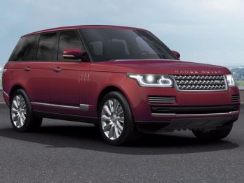 Land Rover Range Rover 3.0 TDV6 Vogue SE 4dr Auto Diesel Estate