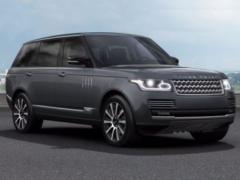 Land Rover Range Rover 5.0 Supercharged Autobiography LWB 4dr SS Petrol