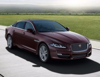 Jaguar XJ 3.0 V6 SUPERCHARGED PREMIUM LUXURY 4DR LWB