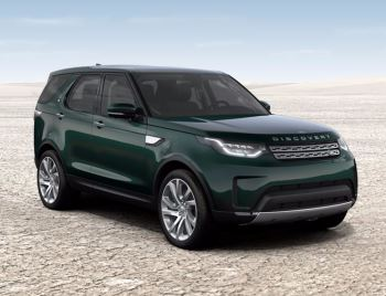 Land Rover New Discovery HSE Luxury 2.0 Litre Sd4 Diesel Auto 240HP