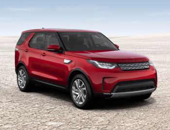 Land Rover New Discovery HSE 2.0 Litre Sd4 Diesel Auto 240HP