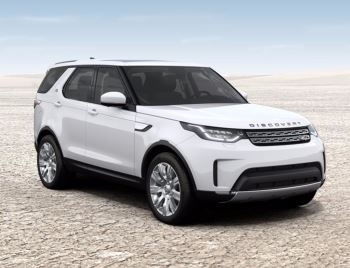 Land Rover New Discovery HSE Luxury 3.0 Litre Td6 Diesel Auto 258HP