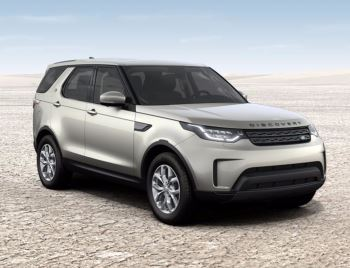 Land Rover New Discovery SE 3.0 Litre Si6 Petrol Auto 340HP